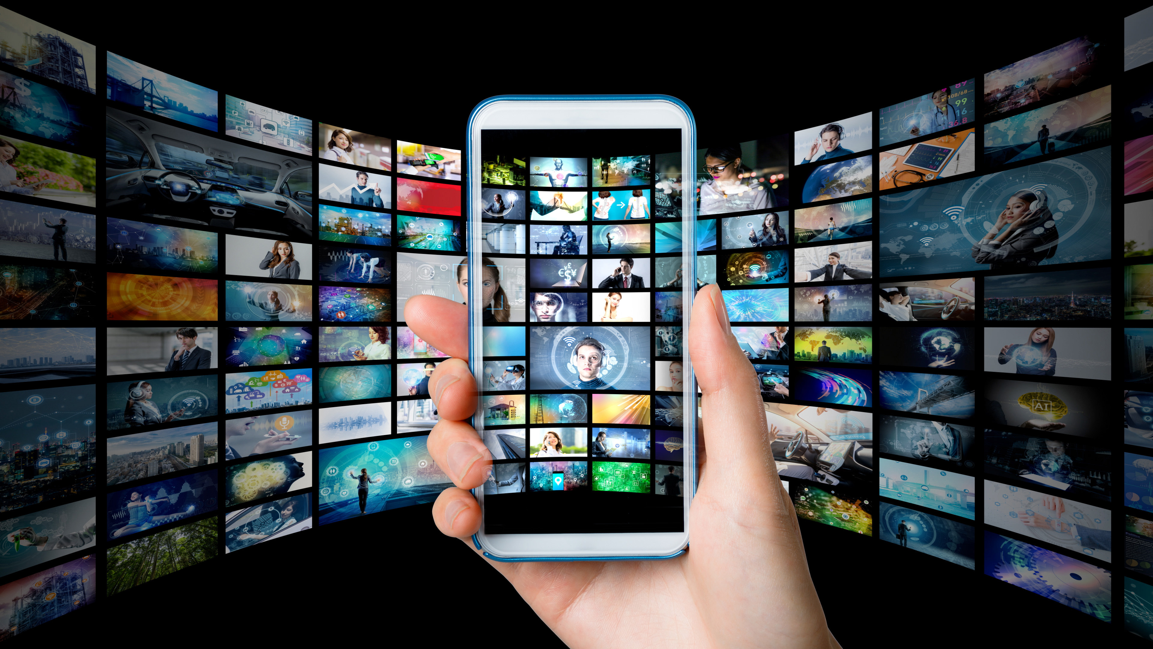 Bring Life to Your Electrical Distribution Marketing with Videos