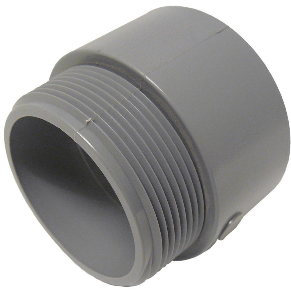 PVC 2-IN-TERMINAL-ADPT