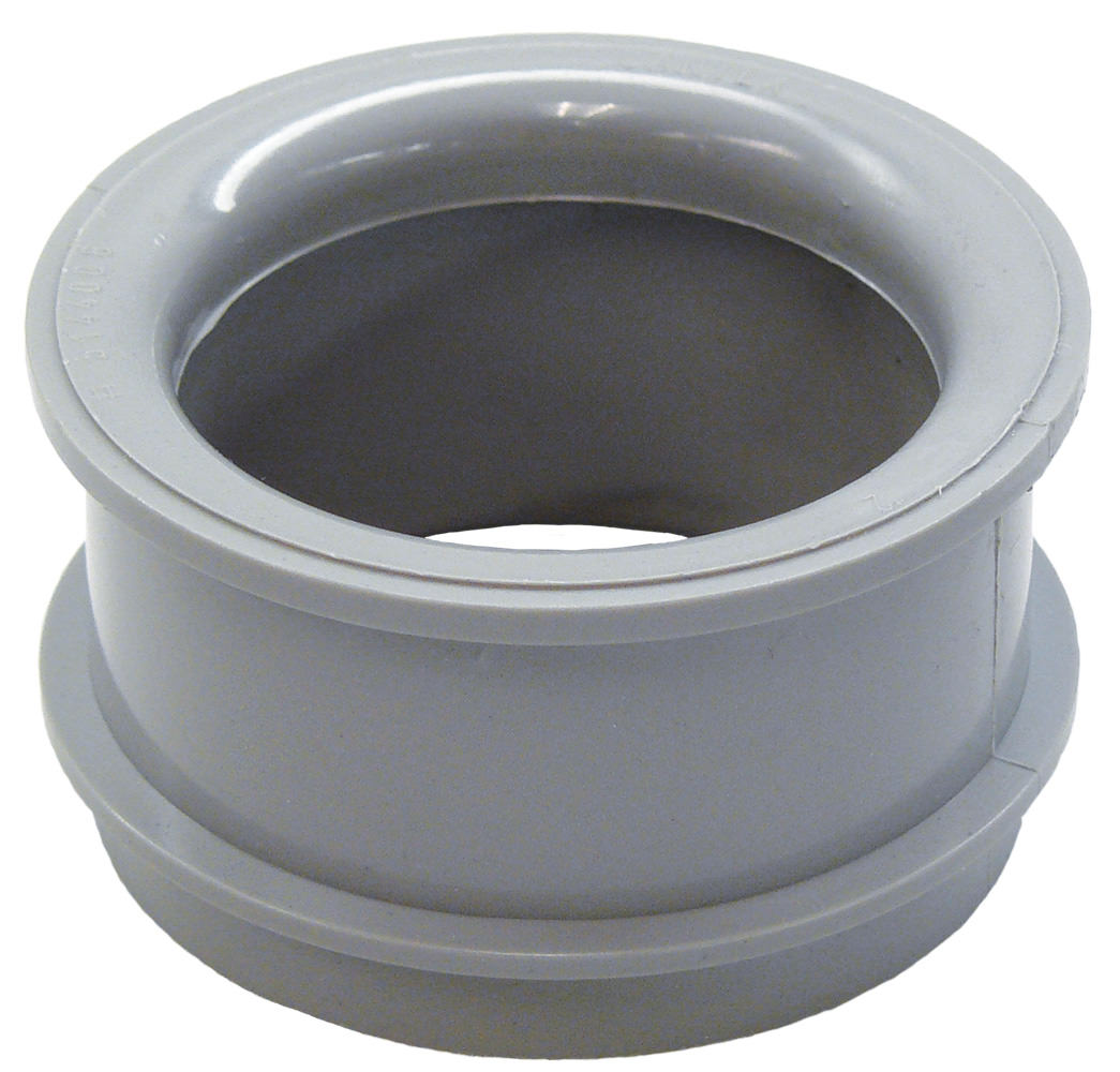 Cantex 5144005 1 in. PVC End Bell