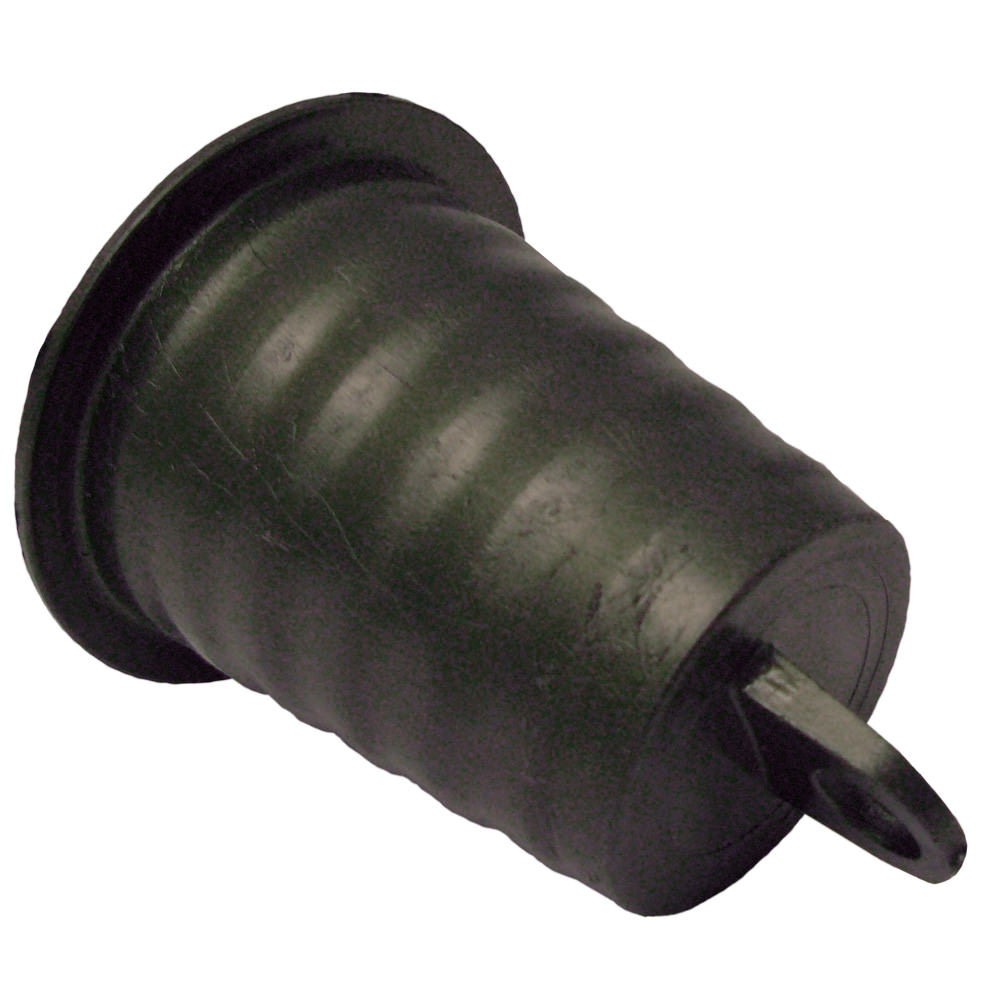 Cantex 5315260 3 in. Tapered, Conduit Poly Plug, w/Pulling Eye