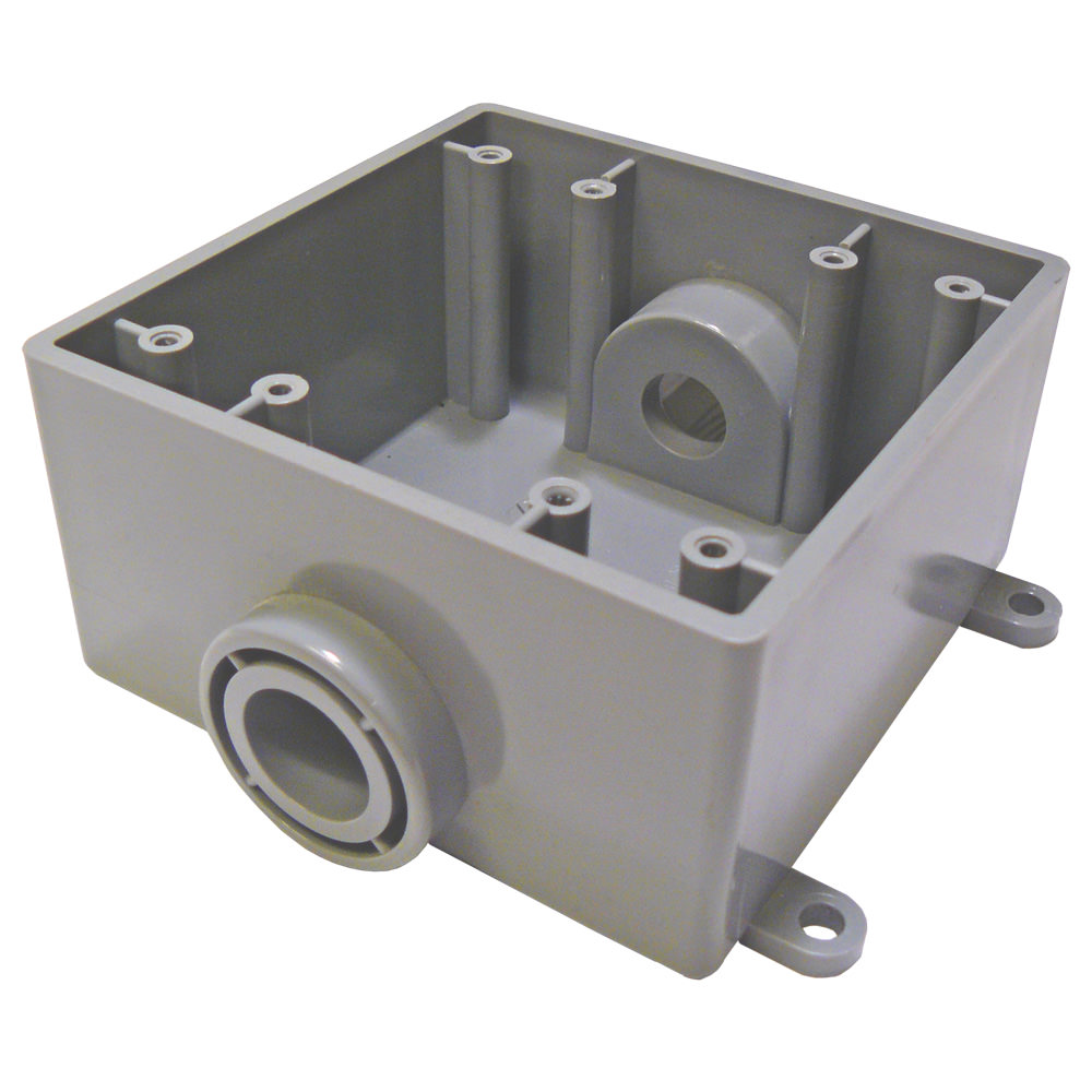 CTX 5133371 3/4 2G PVC FSC BOX 2H