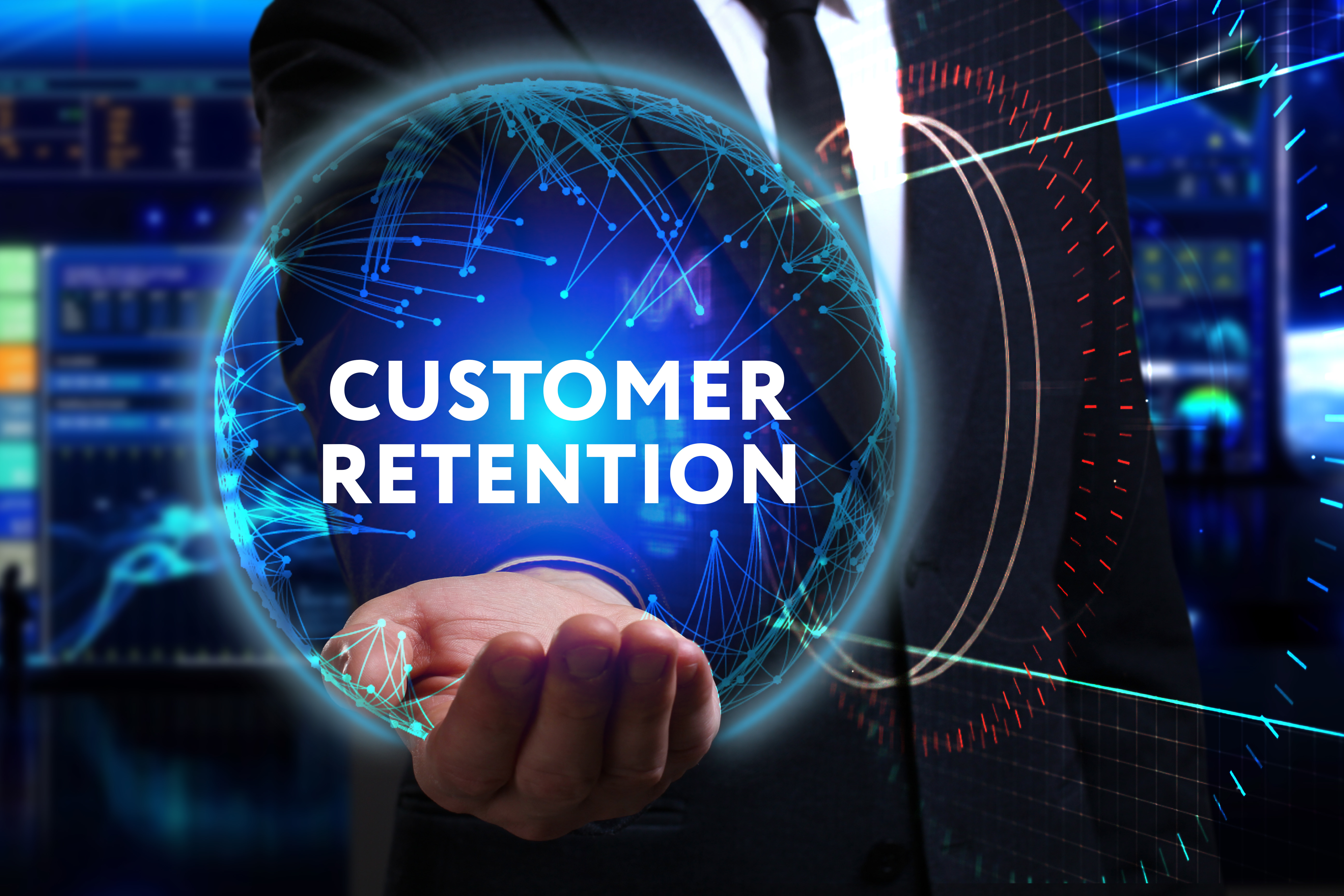 Repeat Customers Buy More and Cost Less---The Importance of Customer Retention