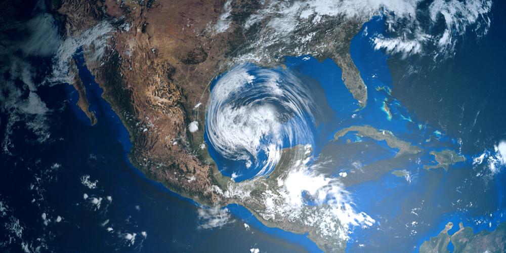 News | Handling the Aftermath of Hurricane Harvey's Gulf Coast De